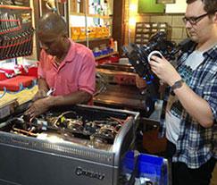 shorefront films corporate promotional video production maximising roi
