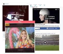 shorefront films corporate promotional video production social deliverables